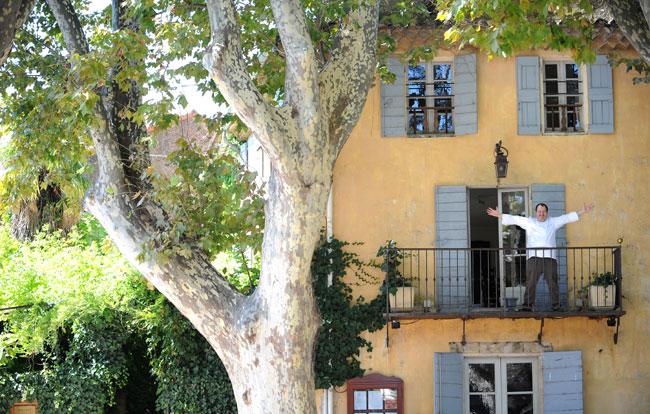 Review la petite maison provence guru - Photo de petite maison ...